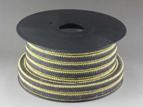 Kevlar-Braided-Packings