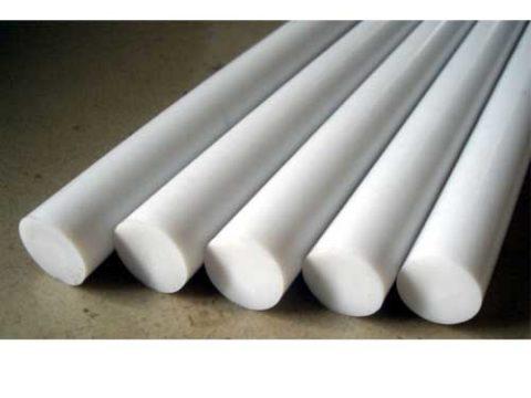 PTFE-rods