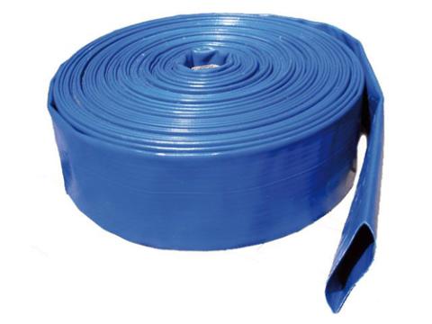 PVC-Flat-Hoses