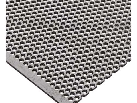 Stainless-steel-perforated-sheet